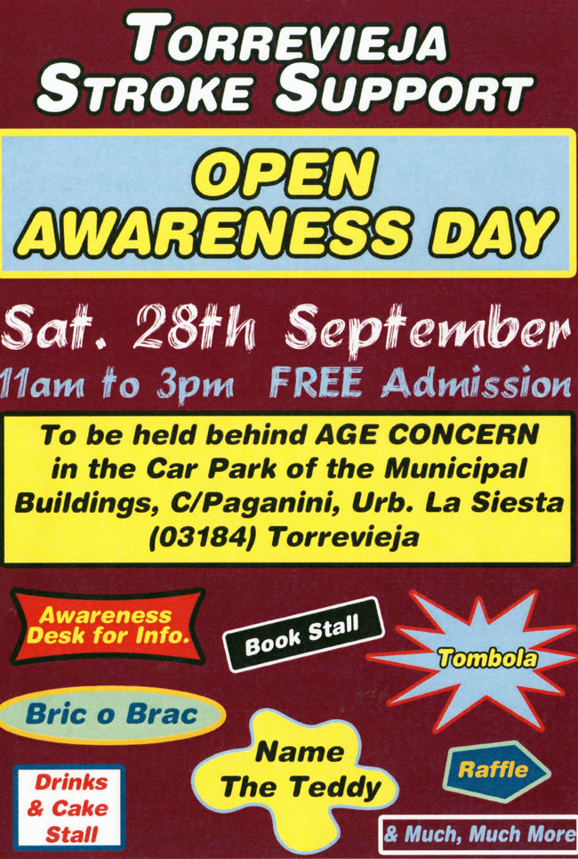 Open Awareness Day