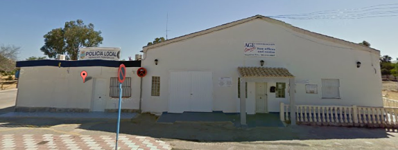 Torrevieja Stroke Support Office